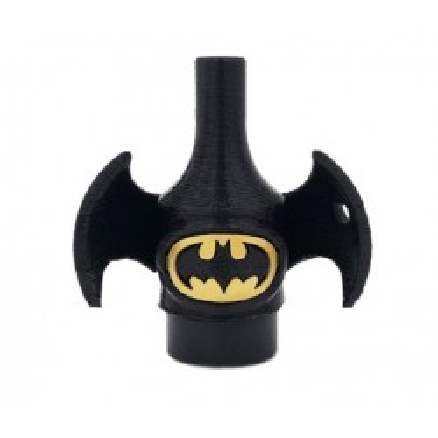 BOQUILLA 3D BATMAN