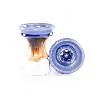 CAZOLETA HC TRYX BLUE